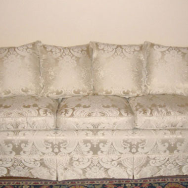 Custom Sofa Upholstery - Custom Upholstery and Reupholstery by Dreams Upholstery NYC