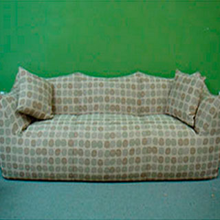 Sofa Slipcover 3 - Custom Upholstery and Reupholstery by Dreams Upholstery NYC