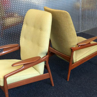 Chair Replicas - Custom Upholstery and Reupholstery by Dreams Upholstery NYC