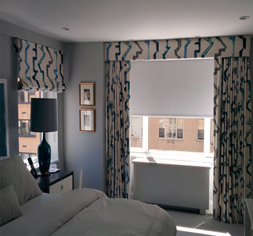 Window Treatment Services - Dreams Upholstery