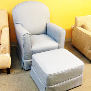 Slipcovers - Custom Upholstery and Reupholstery by Dreams Upholstery NYC