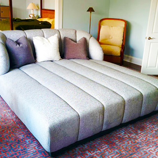 Custom Furniture - Custom Upholstery and Reupholstery by Dreams Upholstery NYC