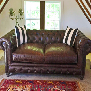 Disassemble & Reassemble - Custom Upholstery and Reupholstery by Dreams Upholstery NYC